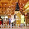 酒店圣诞布景