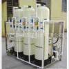 专业供应全自动软化水设备 单床时间控制全自动软化装置