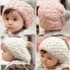 〖帽子批发〗儿童帽子|童帽批发|儿童帽子批发|儿童套头帽M036