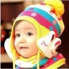 韩国新款童帽外贸|童帽批发|儿童帽子批发|韩版童帽|套头帽T201