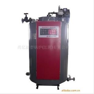 供应多种高品质的燃油贯流式蒸汽锅炉